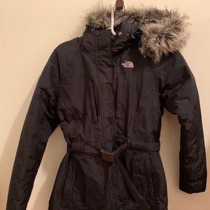 North Face Arctic Jacket